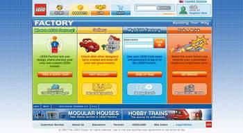 Legofactory